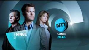 Revoir Fringe en streaming