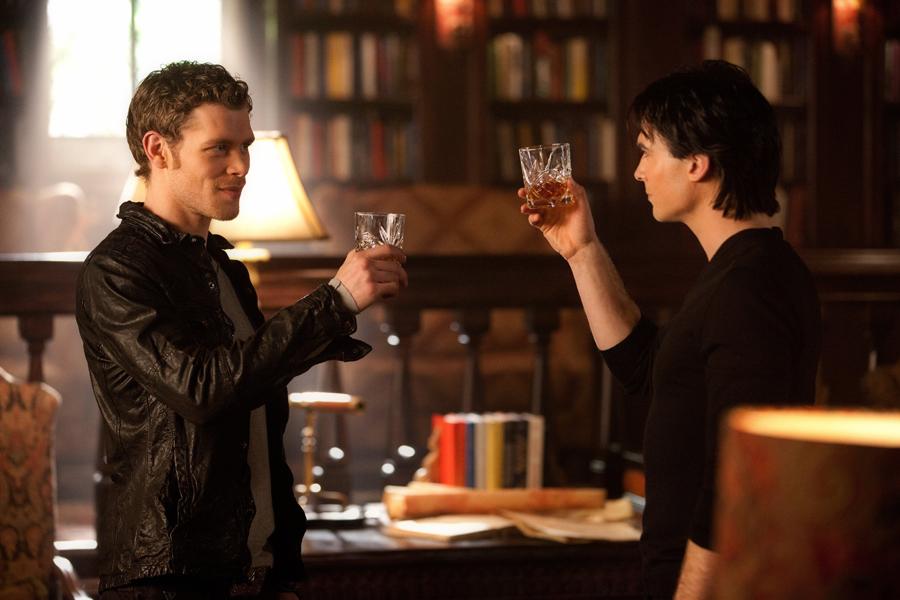 Vampire Diaries Saison 3 - Les photos de l'épisode 10 (1)