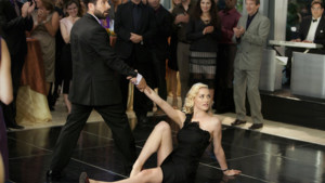 Chuck Saison 5 - Les photos de l&#039;pisode 1 (5)