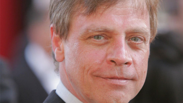 Mark Hamill-Guest Chuck NT1