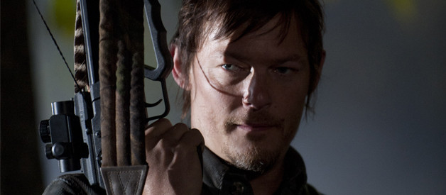 Saison 4 : TWD is back