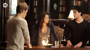 Vampire Diaries - Sacrifices