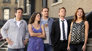 How I Met Your Mother - Le 5e sosie