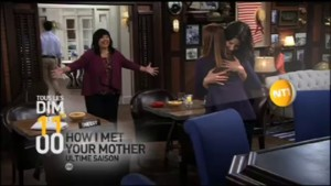 How i met your mother en streaming