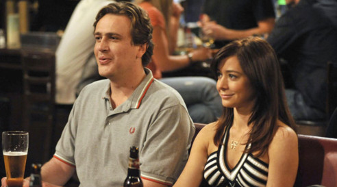 How I Met Your Mother - Dsol vieux