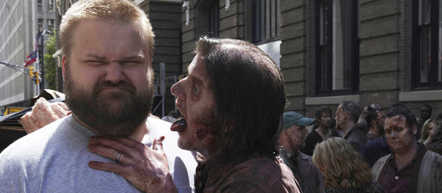 Kirkman &amp; Zombie
