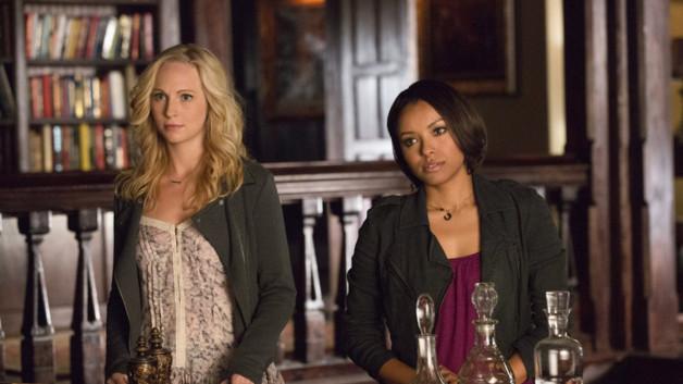 Vampire Diaries - Saison 5 - Les photos de l'épisode 11