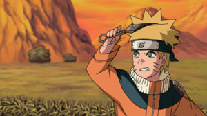 Naruto - L&#039;assassin du clair de lune