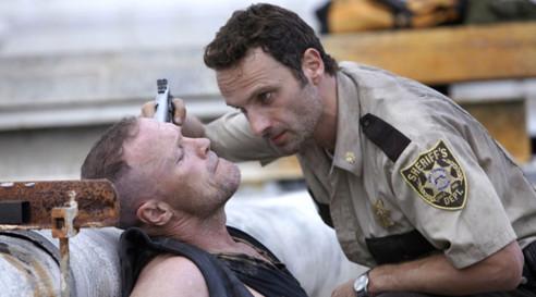 The Walking Dead - Tripes