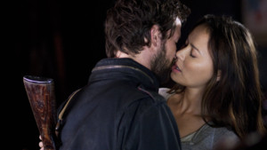 Falling Skies - Les photos de l'épisode 10