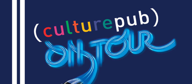 Culture Pub on Tour NT1