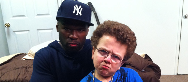 La France, surtout Fatal Bazooka, fans de Keenan Cahill