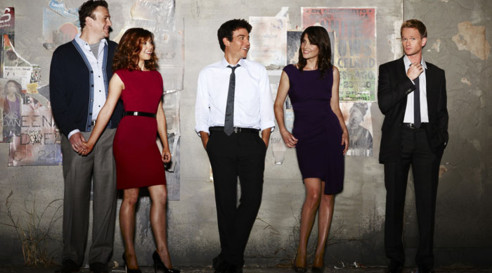 How I Met Your Mother - La Saint-Désespoir