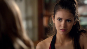Vampire Diaries Saison 3 - Les photos du final