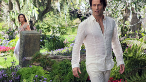 True Blood - Saison 3 - L&#039;album photo des pisodes 9