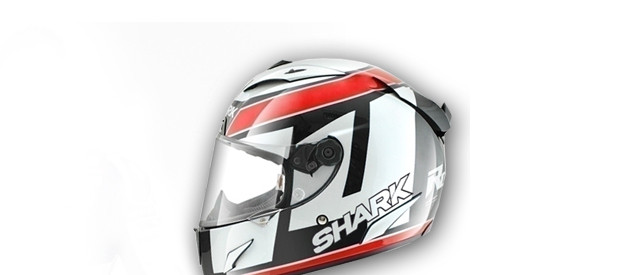 casque MOTO GP