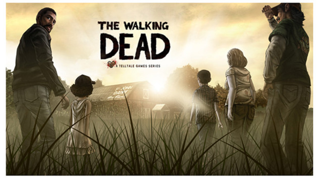 The Walking Dead The Game disponible sur Android !