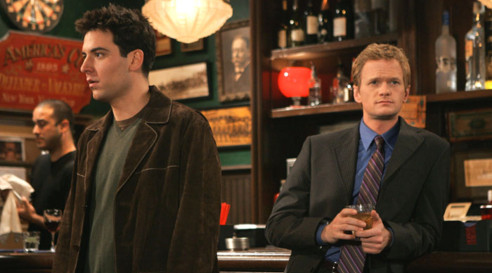 How I Met Your Mother - Un signe