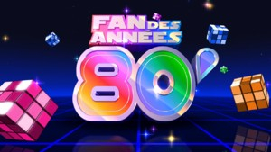 Fan des annees 80 en streaming