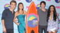 Vampire Diaries - Teen Choice Awards 2012