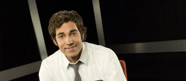 Chuck Bartowski NT1