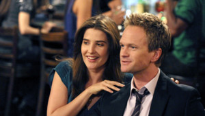 How I Met Your Mother - Le cours sur Robin