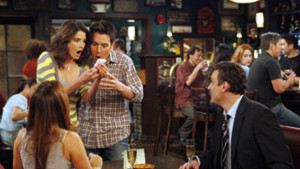 How I Met Your Mother - Le tavernier asexué