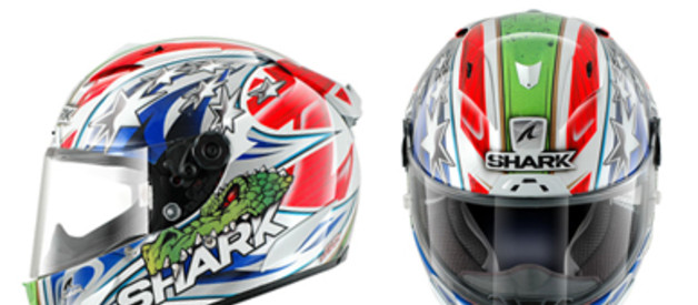 Casque-Troy-Corser
