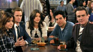 How I Met Your Mother - Le plan machiavélique