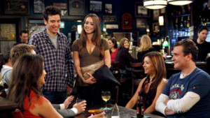How I Met Your Mother - Le livre des rôles
