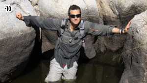 Man vs wild en streaming