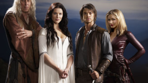 Legend of the seeker : L'épée de vérité Photo 16